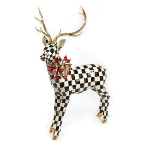 $995.00 Standing Deer