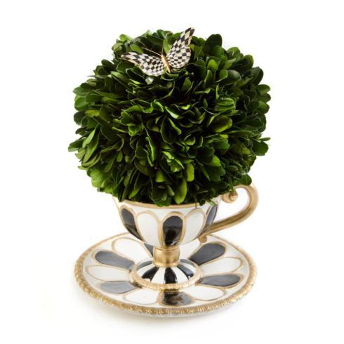$95.00 Butterfly Teacup