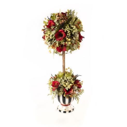 Poppy Topiary image