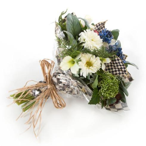 Berries & Blossoms Hand-Tied Bouquet image