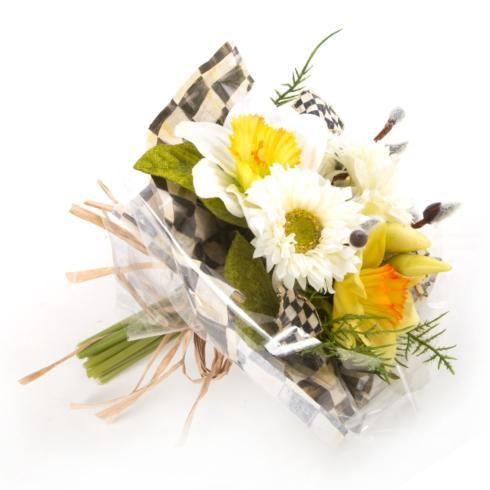 Daffodils Hand-Tied Nosegay image