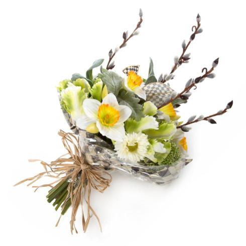 Daffodils Hand-Tied Bouquet image