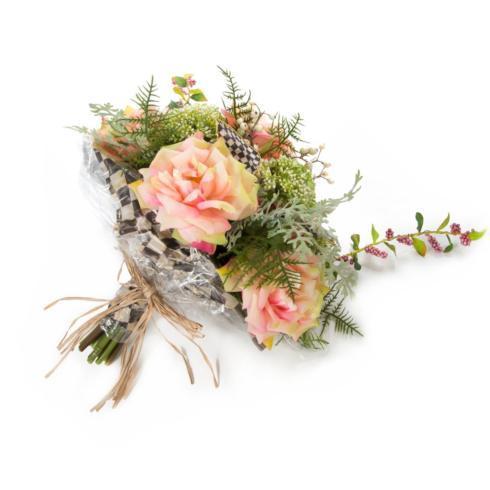 Springtime Hand-Tied Bouquet image