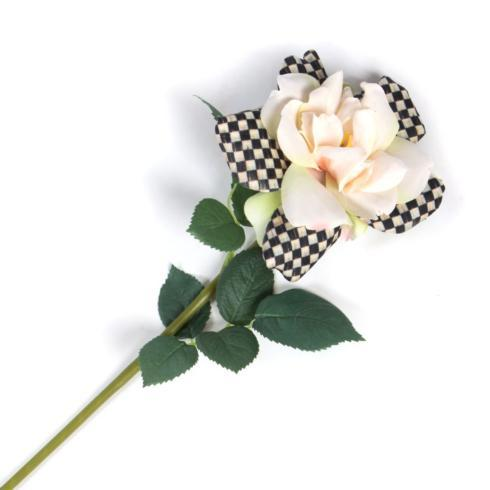 $14.00 Courtly Check Rose