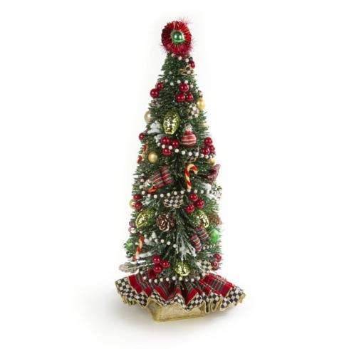 $125.00 Highland Nostalgia Tree