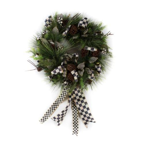 Underpinnings Wreath image