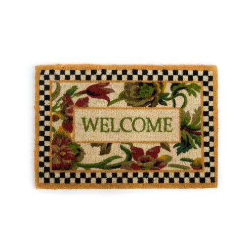 $118.00 Everlasting Welcome Mat