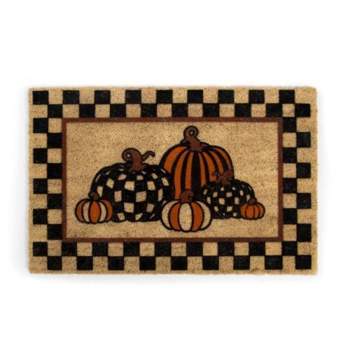Pumpkin Patch Entrance Mat image