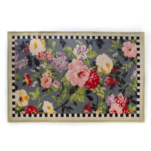 $995.00 Tudor Rose Rug 5\' x 8\'
