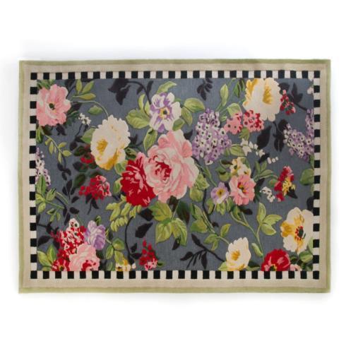 $1,995.00 Tudor Rose Rug 8\' x 10\'