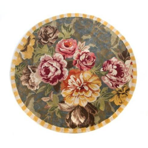 Bloomsbury Garden collection with 5 products