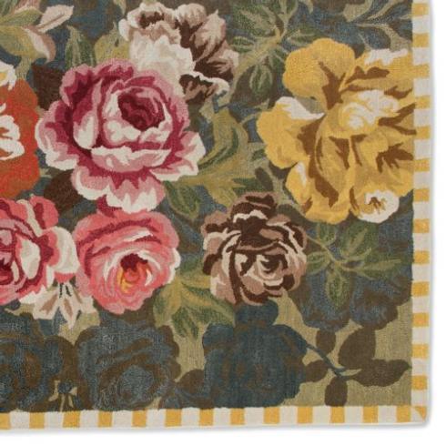 $1,895.00 Bloomsbury Garden Rug - 8 ft x 10 ft
