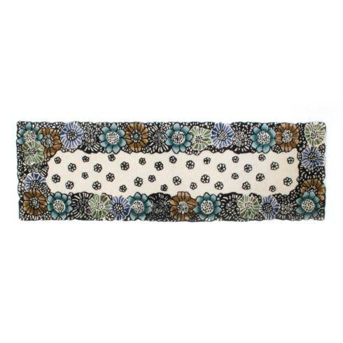 Rug - 2 ft. 6 in.  X 8 ft.  Runner