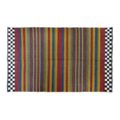 $395.00 Indoor/Outdoor Rug - 5 ft.  X 8 ft.