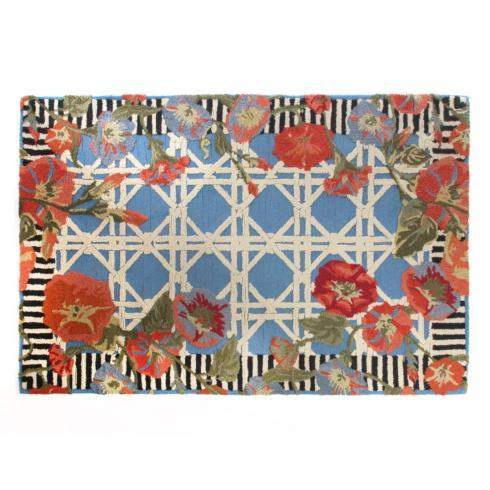 $1,295.00 Blue Indoor/Outdoor Rug - 8\' x 10\'