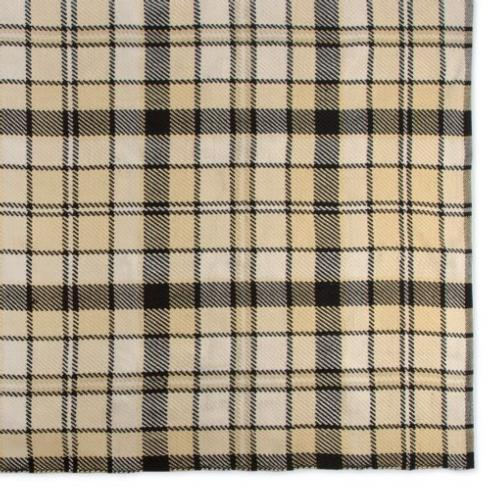 Courtyard Plaid Outdoor Rug - 3 ft x 5 ft