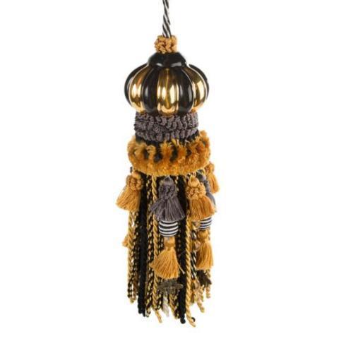 $158.00 Queen Bee Tassel