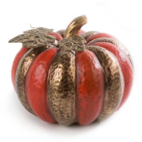 $98.00 Persimmon Pumpkin