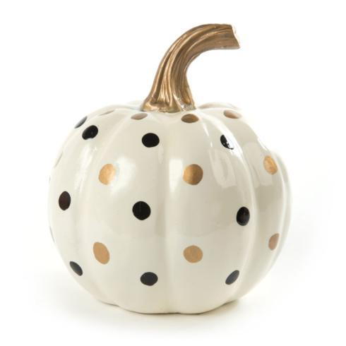 Pumpkin - Ivory collection with 1 products