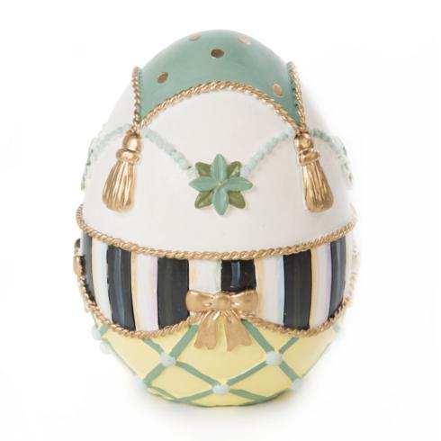 Coronation Egg - Medium image