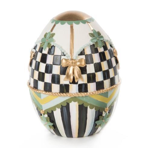 Coronation Egg - Large image
