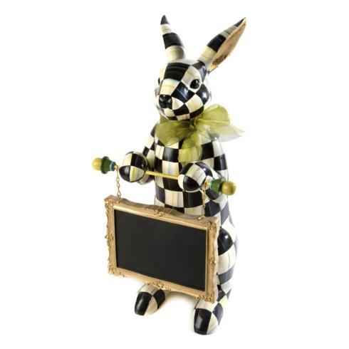 $250.00 Menu Rabbit