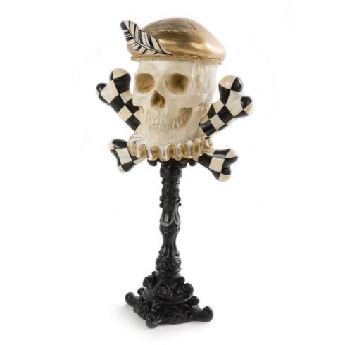 $145.00 Elizabethan Skull