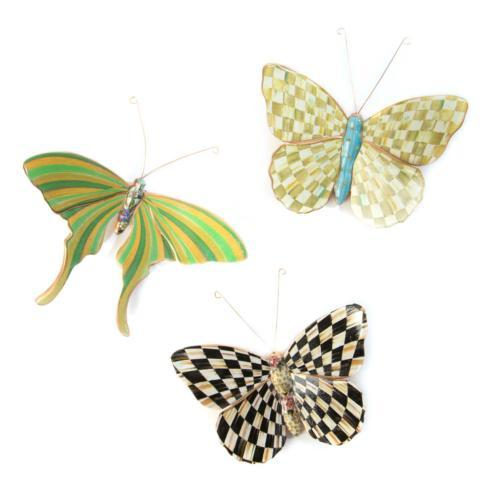 $58.00 Butterfly Trio - C