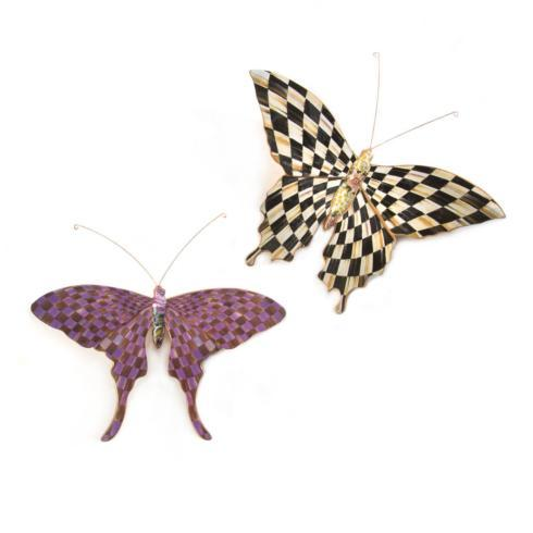 $58.00 Butterfly Duo - A
