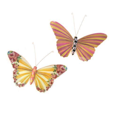 $58.00 Butterfly Duo - B