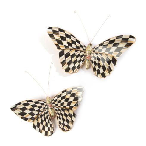 $58.00 Butterfly Duo - C