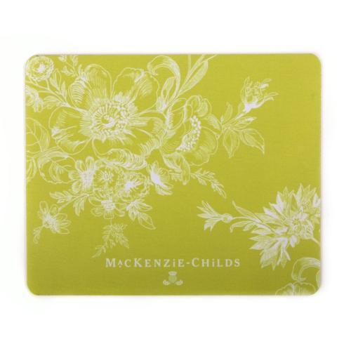 $10.00 Toile Mouse Pad