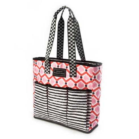 $52.00 The Preps Cool - Ikat Pink