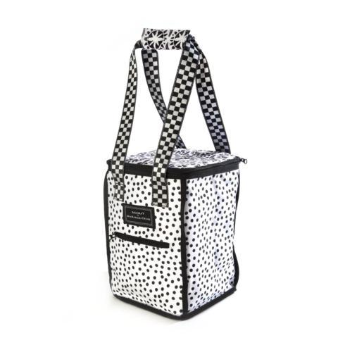 $38.00 The Vineyard Tote - Dotty