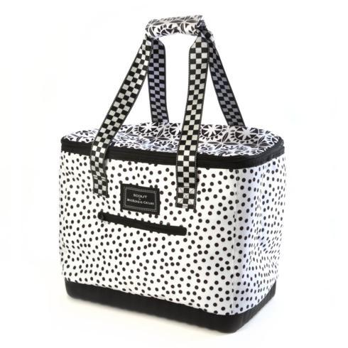 $58.00 The Boat Tote - Dotty