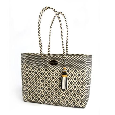 Courtyard Tote - Large