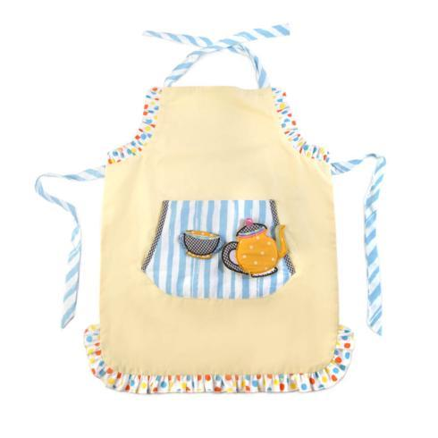 $38.00 Tea Party Apron
