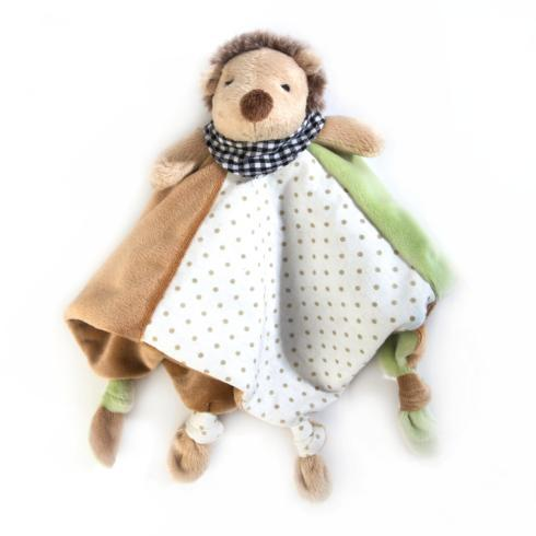 $38.00 Hudson Hedgehog Blanket