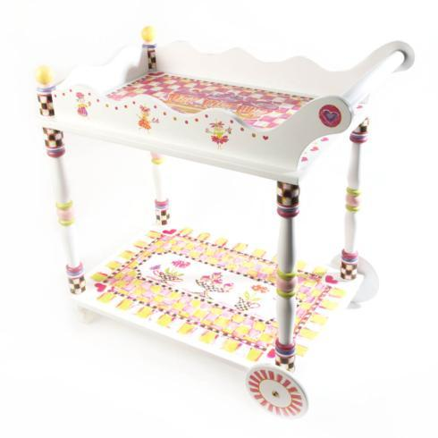 $250.00 Tea Party Cart