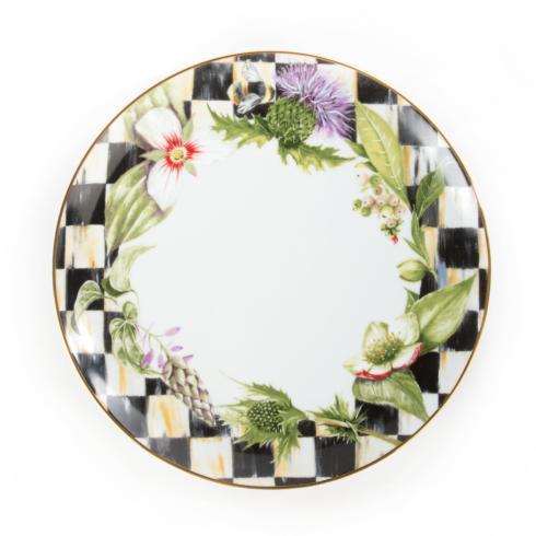 $68.00 Dinner Plate - Garland