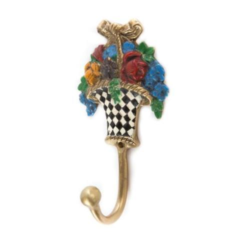 $48.00 Flower Basket Hook