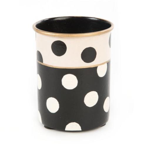$30.00 Dot Brush Cup