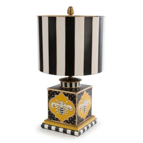 $295.00 Queen Bee Lamp