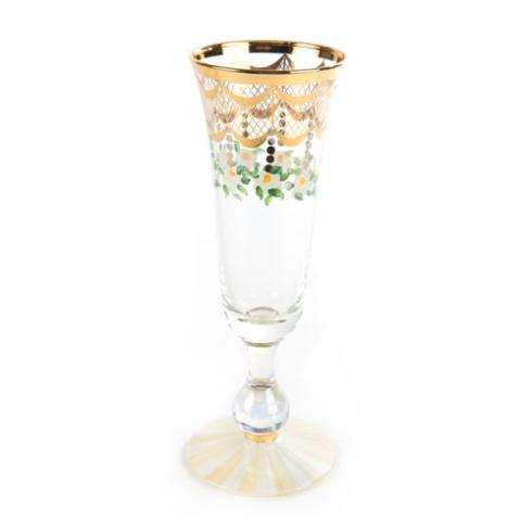 $98.00 Sweetbriar Champagne Flute