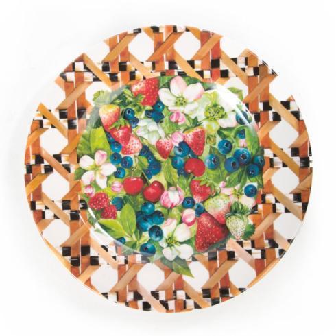 $68.00 Buffet Plates - Set of 4