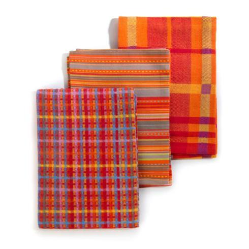 $36.00 Dish Towels - Set of 3