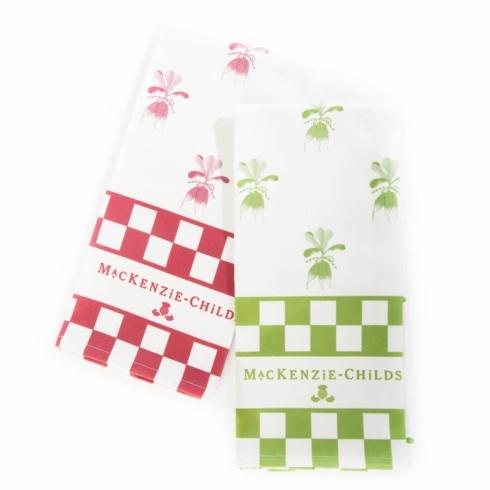 $30.00 Dish Towels - Set of 2