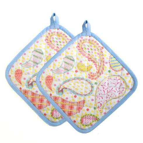 $22.00 Pot Holders - Set of 2
