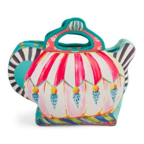 $40.00 Teapot Lunch Tote