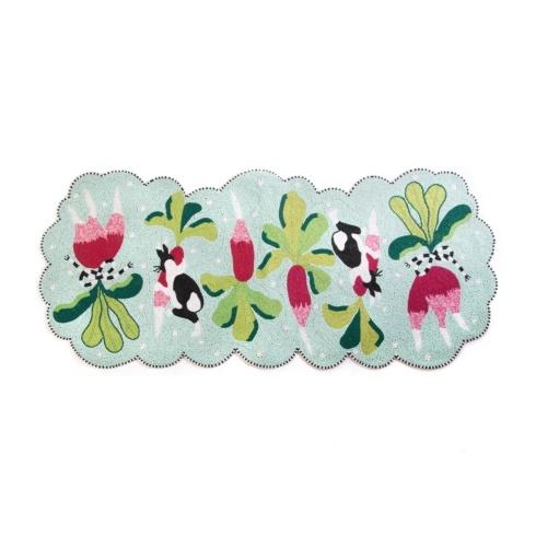$98.00 Runaway Rabbit Table Runner